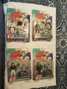 Speed Racer Series 2 Collection ReSaurus 1999 Brand New Sealed Package