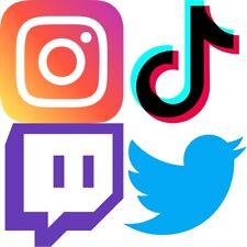 Follower Social Network - Prezzi Bassissimi - Mai visti prima