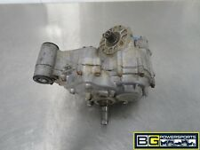 EB428 2009 09 CAN AM RENEGADE 800 R TRANSMISSION