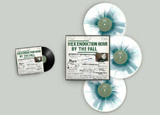 """The Fall : Hex Enduction Hour VINYL Limited  12"""" Album with 7"""" Single 4 discs"""