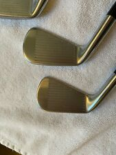 New listing Titleist 716MB Irons 5-9 Good condition Tour Issue X100