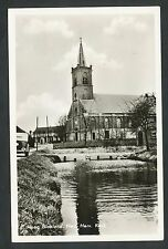 Hoog Blokland  Ned. Herv. Kerk