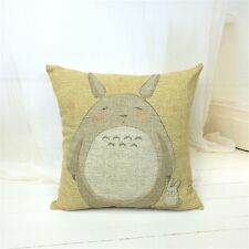 My Neighbour Totoro Cushion Cover, 45cm x 45cm, UK Seller, BNWT