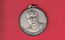 MEDAGLIA PADRE IGINO LEGA S.J. medaglia d'oro al V.M. SERVO DI DIO 1911 MARINA