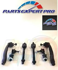 1994-2001 ACURA INTEGRA TIE ROD END SET INNER AND OUTER & SWAY BAR LINK KIT