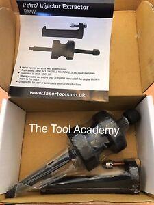 NEW! Petrol Injector Remover Tool + Slide Hammer FITS BMW ( N43 / N53 / N54 )