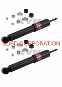 """1973-1975 Opel Manta Front KYB Shock Absorbers Ext. 12.13"""" Comp 8.19"""""""