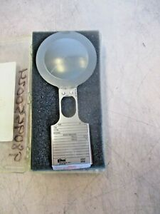 """FIKE POLY-SD RUPTURE DISK 2"""" (LOT OF 2) #1110845G NIB"""