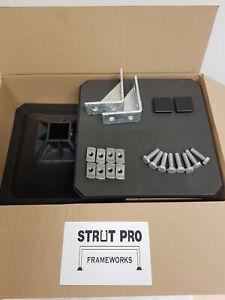 305mm Strut Pro Plastic Feet x 2