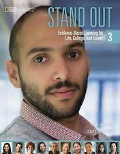 Stand Out, Third Edition: Stand Out 3 by Staci Johnson and Rob Jenkins