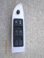 09 - 12 NISSAN MURANO LE S SL SV 3.5L V6 DI MASTER POWER WINDOW SWITCH