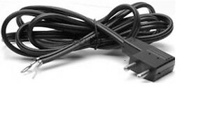 FOOT CONTROL CORD SINGLE LEAD #783 SINGER 401-404 301 SEWING MACHINE PARTS