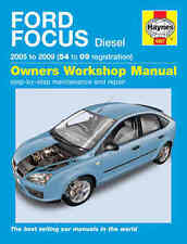 buy ford focus 2004 car service repair manuals ebay rh ebay co uk 2004 ford focus repair manual pdf 2014 ford focus repair manual free