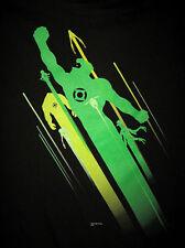 DC: GREEN LANTERN CORP IN-FLIGHT T-Shirt (M)