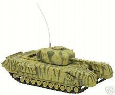 CORGI RARE 1:50 SCALE  Churchill Tunisia 1943 CC60105
