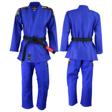 Verus Gladius Brazilian Jiu Jitsu A1 Grappling Martial Arts Fight Mens Kimono MM
