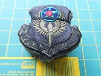 LOT of 20 Cut Edge Special Operations Command  USAF Subdued Embroidered Patch