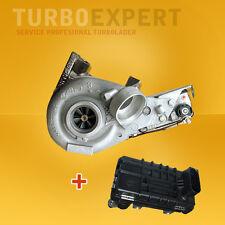 Turbolader Orginal Mercedes-Benz C-Klasse 220 CDI 2148 ccm, 110 KW 150 PS