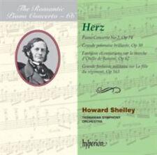 ROMANTIC PIANO CONCERTO, VOL. 66 - HERZ: PIANO CONCERTO NO. 2 NEW CD