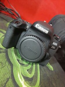 CANON EOS 77D + CANON EF-S 17-55mm f/2.8 IS USM