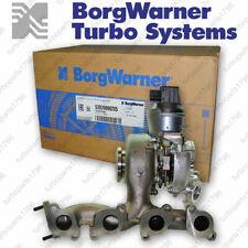 Turbolader Audi A3 8P1 2.0 TDI 16V quattro 03L253016F 03L253056A 2,0 Tdi 140Ps !