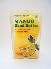 [TONYMOLY]  *Magic Food l* Mango Hand Butter  45ml + Free sample
