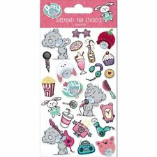 ME TO YOU MY Dinky Bear Pyjama stickers
