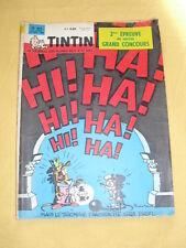 TINTIN N°695 fevrier 1962