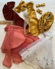 Gene Marshall Doll Clothes Outfit Fashion Gowns Dress Madra Jamieshow