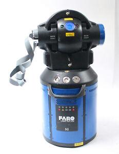 FARO SI Laser Tracker AS-IS