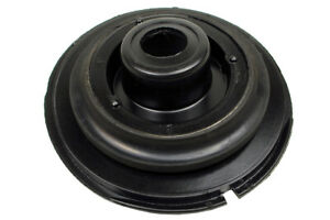 Coil Spring Seat-Insulator Front