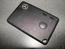 Mercedes Benz Key REMOTE SMART GO CARD - CL / SL MODELS