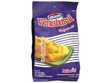 Jackfrucht Chips 100g Naturbelassen ohne Zuckerzusatz jackfruchtstücke jackfruit