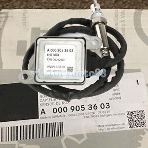 A0009053603 Nox Sensor For Mercedes-Benz W221 ML320 ML350 S350 GL350 5WK96683 US
