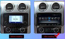 "Autoradio 10"" Android Mercedes Benz ML GL-Class W164 ML350 ML500 GL320 X164 ML28"