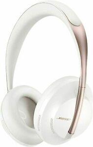 BOSE Noise Cancelling Headphones NC 700 White Soapstone LTD.