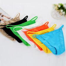 Women Sexy Thongs G-string Panties Brief Bikini Knickers Lingerie Underwear Hot