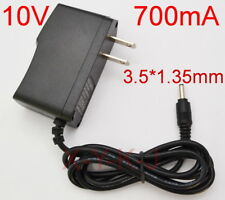 US plug DC 10V 700mA 0.7A Power Adapter Charger For Mindstorms EV3 NXT 45517