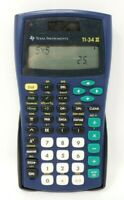 Texas Instruments TI-34 II Scientific Calculator
