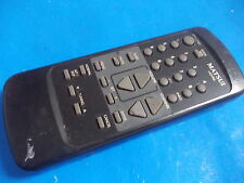 MATSUI 1407RS 14O7RS TV REMOTE CONTROL Working GENUINE ORIGINAL FREE P&P