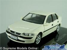 CHEVROLET VECTRA MODEL CAR 1:43 SCALE IXO ATLAS VAUXHALL OPEL GLS 1998 K8