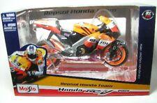 Honda RC212V No. 4 A.Dovizioso Moto Gp 2009
