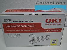 OKI Drum 43870021
