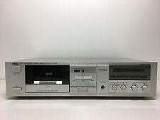 Yamaha K-340 Stereo Cassette Deck - Tapedeck ohne Zubehör