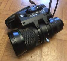 FUJINON A 12x10brm-88 Lens Optic Vidéo Broadcast SD