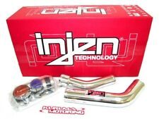 INJEN UPPER INTERCOOLER PIPE KIT 09 LANCER RALLIART