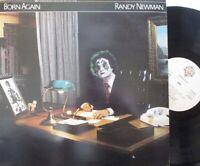 RANDY NEWMAN - Born Again ~ VINYL LP