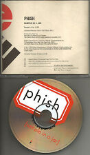 Trey Anastasio PHISH Sample in a Jar RARE 1994 PROMO Radio DJ CD single MINT