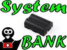 Batteria POTENZIATA per DLi50 D-Li50 per PENTAX K10D K20D K10 K20 / SAMSUNG GX-1