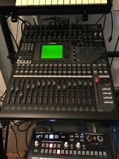 Yamaha 01v96i - 32 channel Digital Mixer